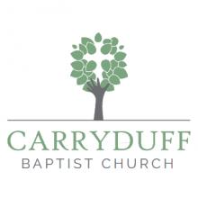 Carryduff Baptist Church Logo