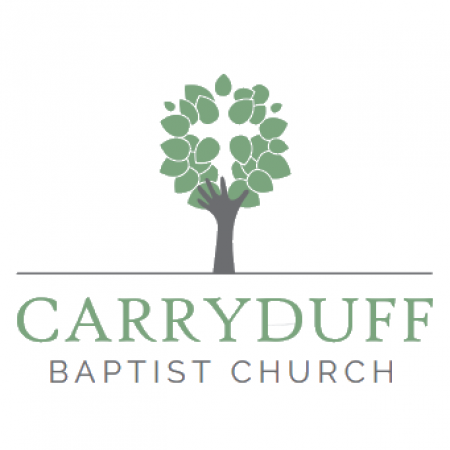 Carryduff Baptist Church Logo