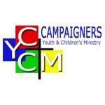 Campaigners logo - event