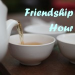 Friendship Hour - event
