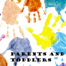 Parents and Toddlers - event